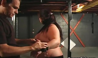 Plumper S And M Xxx Flick 5 By SavageRick Part6