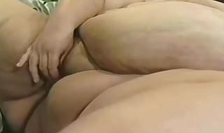 Fucktoy Vanishes In Massive Bbw