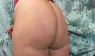 Beautiful Meaty Mature Huge Enormous Donk Kandi Solo