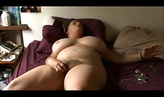 Plumper damsel with - Mature lovemaking movie