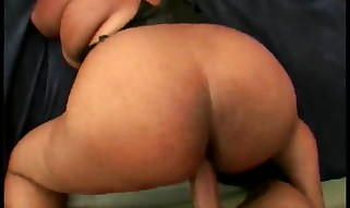 Large mounds phat arse and phat plowing